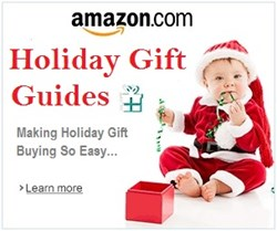 Amazon Gift Guides