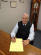 Bert Binder Revitalizes Campaign for Specialized Mediation