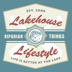 Lakehouse Lifestyle Logo