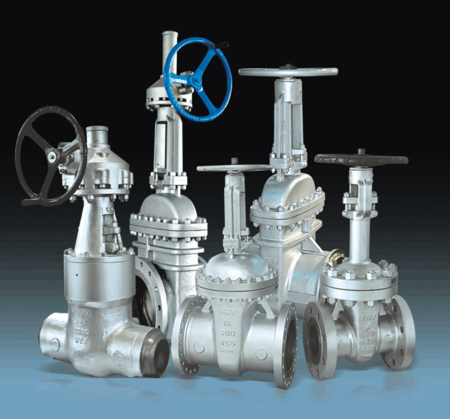 Industrial Surplus World Launches A Nationwide Search To Purchase Industrial Valves Of All Types