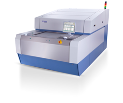 Orbotech, laser direct imaging, Paragon, pcb, advanced circuits