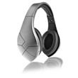 vBold Bluetooth headphones in silver - two pair to be auctioned during Art on the Coast