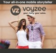 Create, Edit and Share Video Stories with the Voyzee App for iOS and...