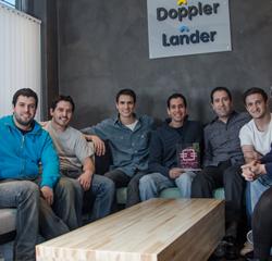 Lander Wins Sadosky Award