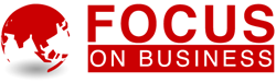 Focus On Business Logo