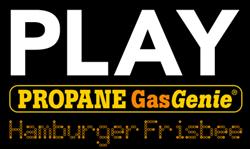 Play Hamburger Frisbee