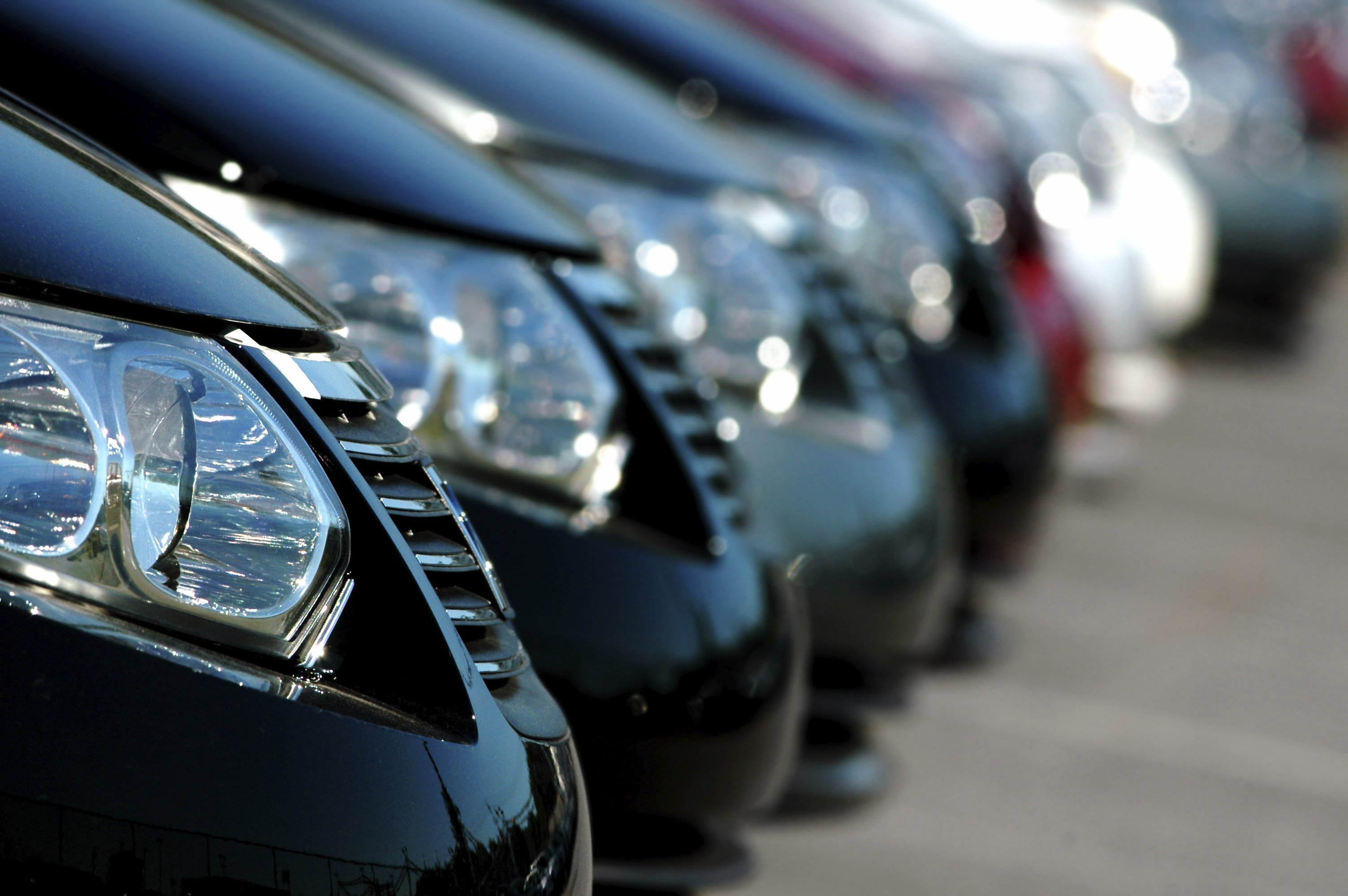 It\'s Not All About New Car Sales Soaring Says Car Finance Specialist ...