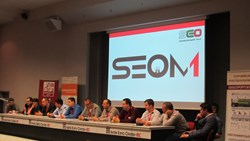 SEOM SEO Conference Bulgaria