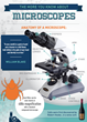 Microscope.com Publishes Innovative Microscope Infographic