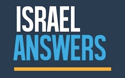 Israel Answers logo