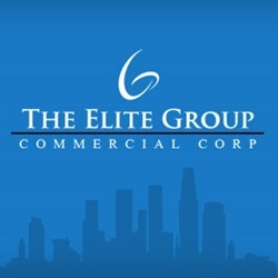 The Elite Group Commercial Corp.