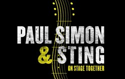 Paul Simon and Sting tour dates, schedule and tickets