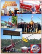 Team American Chunker New World Record 2013 Punkin Chunkin World...