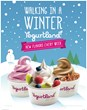 New Holiday Flavors Arrive at Yogurtland