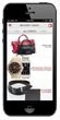 Beyond The Rack Introduces Mobile App for iPhone and iPad