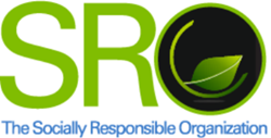 Visit TheSRO.org to learn more about social responsibility and quality.