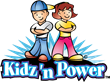 Kidz'n Power logo