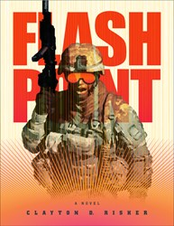 Flash Point E-Book by Clayton D. Risher