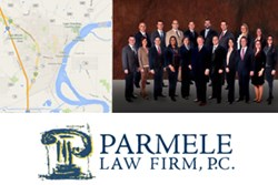 Cape Girardeau MO Social Security Disability Lawyers - Parmele Law Firm