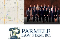 Creve Coeur MO Social Security Disability Lawyers - Parmele Law Firm