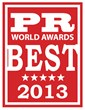 Foundation Financial Group Wins 2013 PR World Awards