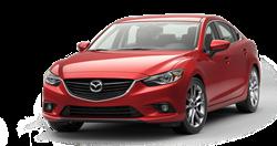 2014 Mazda6 Atlanta