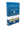 New Book Brings Lean Management Critical Success Factors of Culture,...