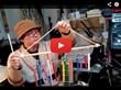 Austin record label Monofonus Press releases Japanese youtube DIY...