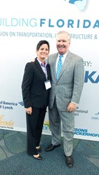 AnswerFirst Answering Service Attends Building Florida's Future Summit