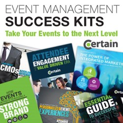Event Success Kit for Event Professionals and Marketers