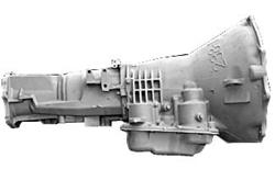 A518 Transmission