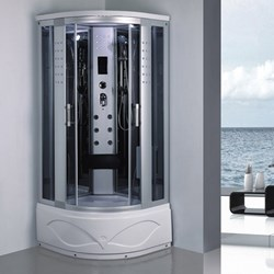 Ebathrooms Steam Shower Enclosure Bath Designers Now Available in the United States