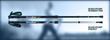 We've Got Your Back Now Offering Swedish Bungypump Walking Poles