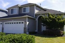 Short Sale home in Sultan Washington