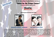 "Hispanic Chamber of E-Commerce Sponsors ""Talent for the Troops..."
