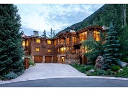Vail Co parade of homes