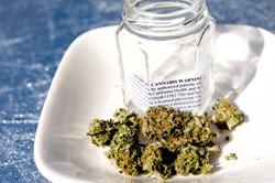 Marijuana laws in Washington State