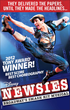 Newsies Will Make Its Long-Anticipated Premiere In the Triangle in...
