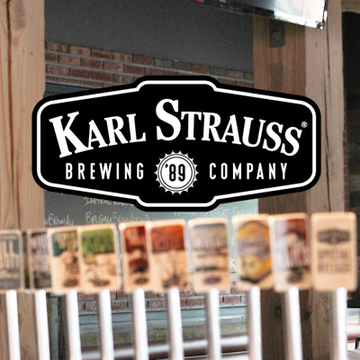 Karl Strauss Expanding Into The Inland Empire One Pint At