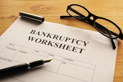 Western Washington bankruptcy