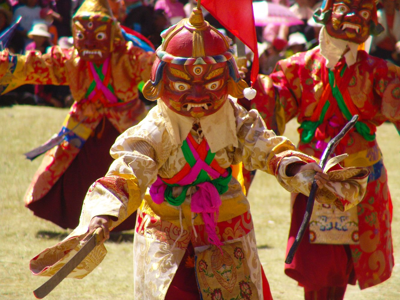 Must-see Cultural Events for a Tour to Tibet in 2014