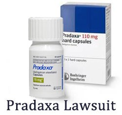 Pradaxa Lawsuits Continue To Mount With Filing Of New