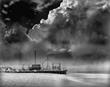 Funtown Pier, Afterlife Portfolio, Approaching Storm