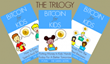Bitcoin for Kids book series