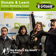 Donate & Learn Expo Past Events