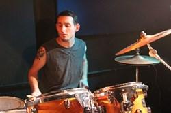 VileBorn Drummer, Z Choppa