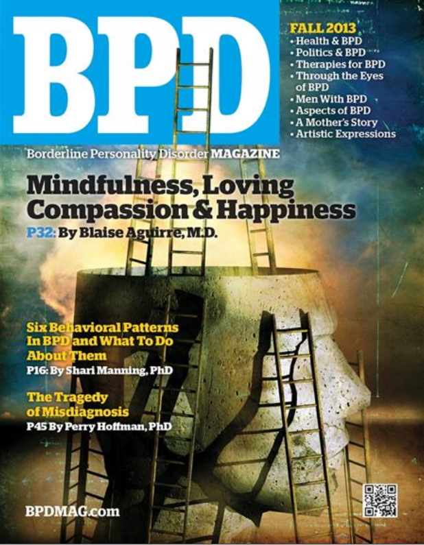 an introduction to the issue of the borderline personality disorder in the united states Ptsd and borderline personality disorder: before we can safely address the issue of gender as opposed to 92% of women in the united states.
