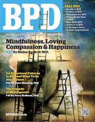 BPD Magazine - First Issue