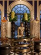 Lisa Turner-Interior Obsession at the Greystone Show House
