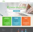 JiSu website homepage
